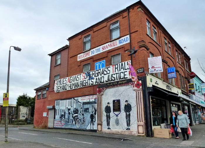 Irlanda : recorrido por Dublin y Belfast 18
