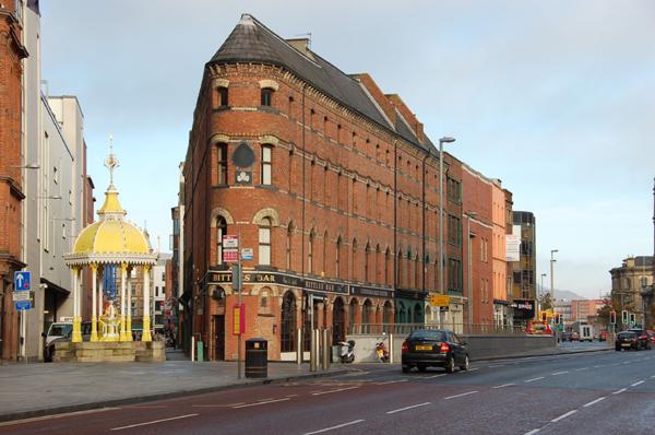 Irlanda : recorrido por Dublin y Belfast 19