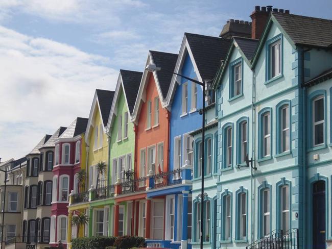 Irlanda : recorrido por Dublin y Belfast 16