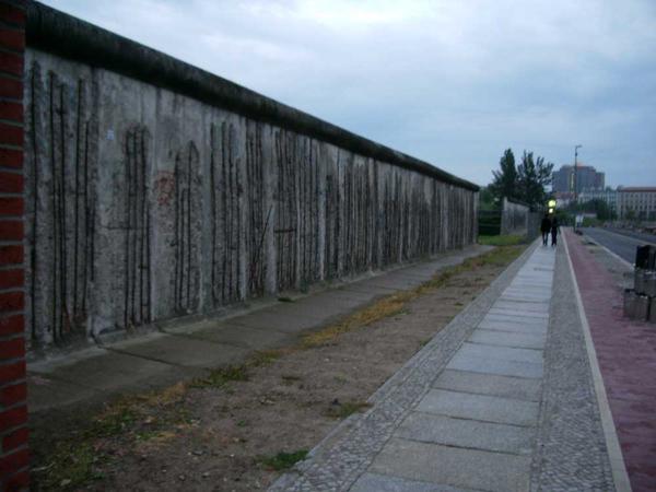 A pie o en bicicleta: dos buenas maneras para conocer BERLIN 3