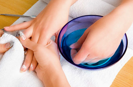 buen manicure