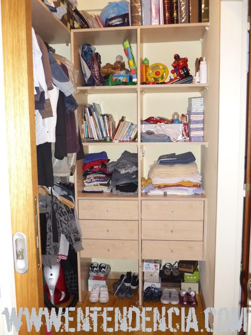 ¿Cómo logro que mi casa esté siempre ordenada? 3
