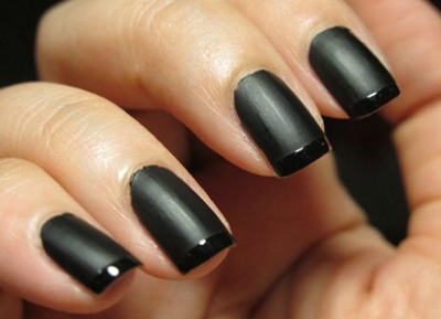cómo pintarse las uñas este invierno