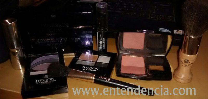 cómo extender la vida útil del maquillaje