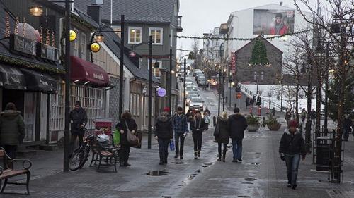 calle-Reikiavik-Islandia