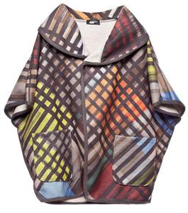 capas que se usarán en el invierno 2016