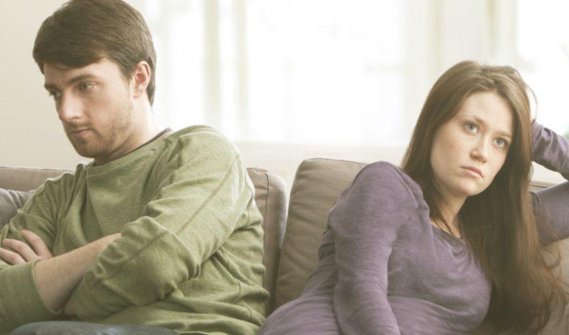"""Ciertas """"leyes"""" explican por qué el amor en pareja es tan complicado 5"""