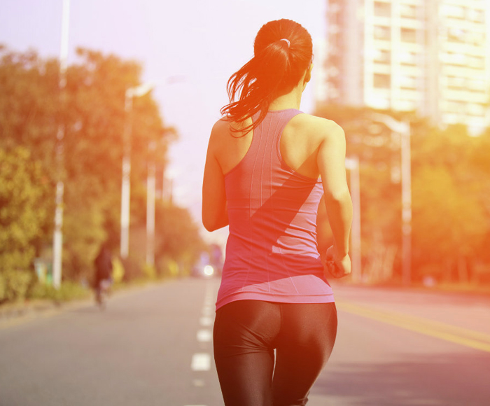 Claves para empezar a hacer ejercicio (y no abandonar) 1