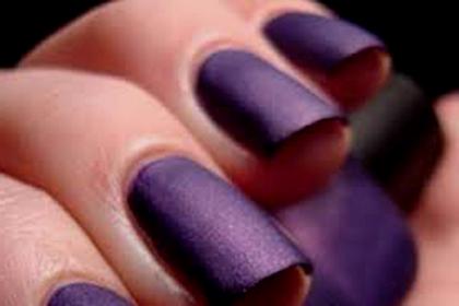 colores y cuidados de uñas para este invierno 2