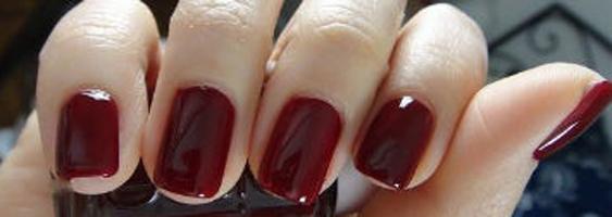 colores y cuidados de uñas