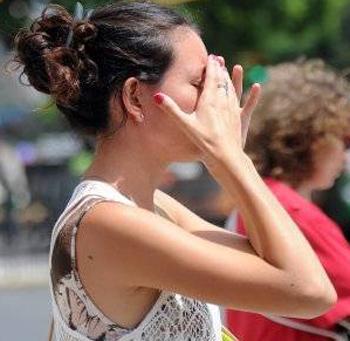 como afecta el calor a las pieles grasas