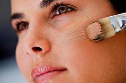 Cómo elegir la mejor base de maquillaje 2