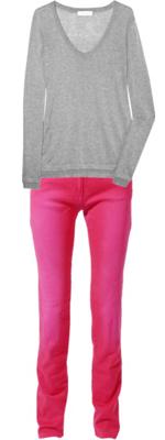 como combinar prendas en color rosa_2