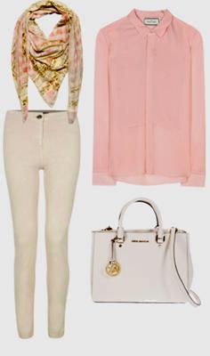 como combinar prendas en color rosa_5