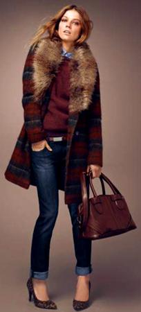 como elegir el abrigo ideal