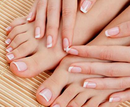¿Cómo hago para tener manos y uñas impecables? 1