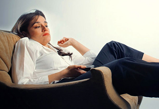 como hacer para terminar con la vida sedentaria