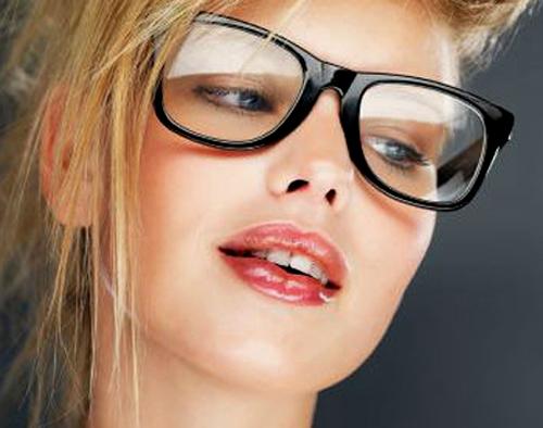 como maquillarse si usamos anteojos