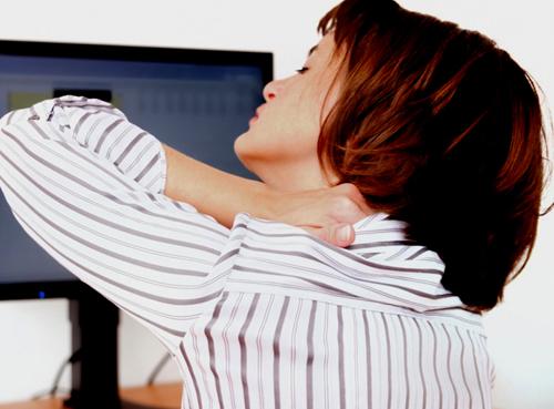 como prevenir dolores en la columna vertebral