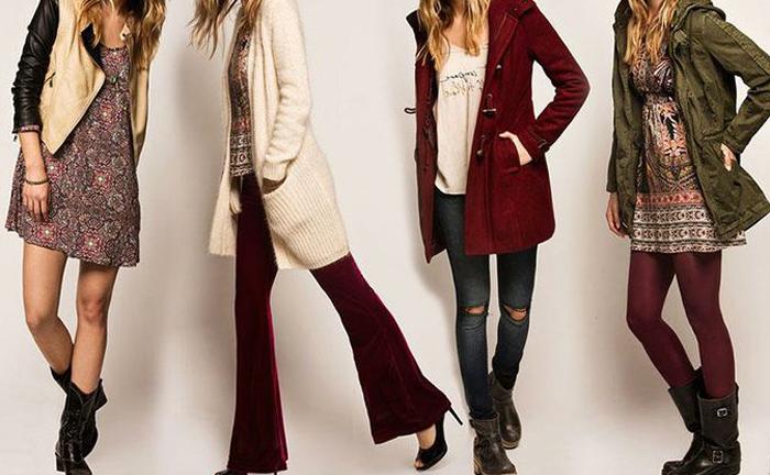 como será la moda este otoño