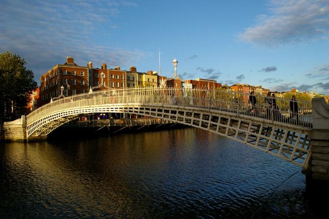 Irlanda : recorrido por Dublin y Belfast 4