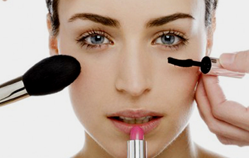 Consejos para estar bien maquilladas en el verano 1