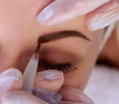 ¿Cuáles son las contraindicaciones de la micropigmentación? 4