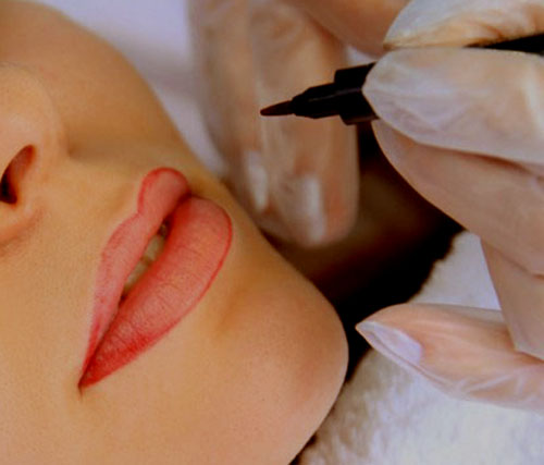 ¿Cuáles son las contraindicaciones de la micropigmentación? 5