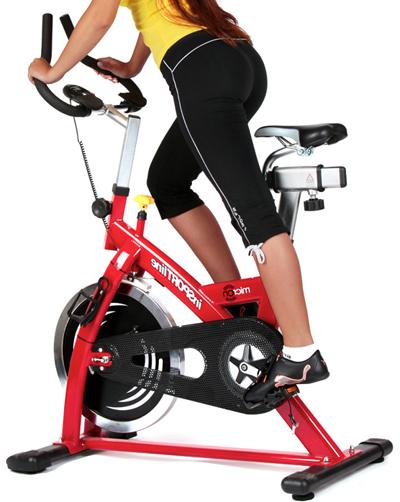 diferentes maneras de practicar ciclismo