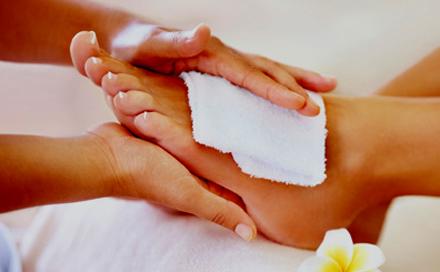 diferentes tratamientos para cuidar nuestros pies