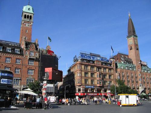 Principales sitios de interés en Suecia y Dinamarca 3