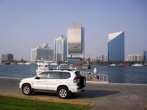 Dubai : puro lujo y modernidad 10