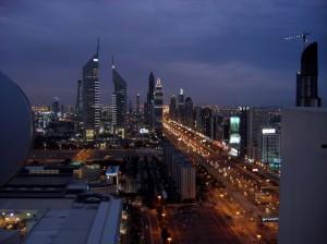 Dubai : puro lujo y modernidad 4