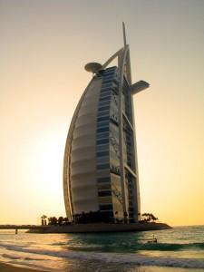 Dubai : puro lujo y modernidad 5