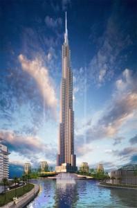 Dubai : puro lujo y modernidad 6