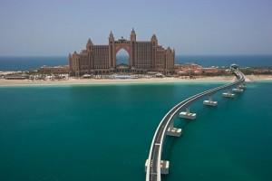 Dubai : puro lujo y modernidad 8
