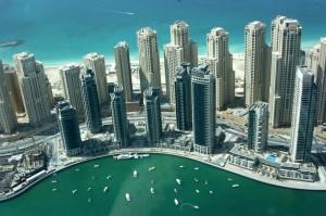 Dubai : puro lujo y modernidad 9