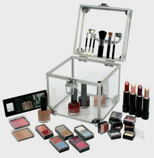 duración de maquillaje y productos de belleza