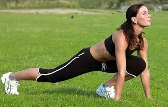 ejercicios para despues de los 40