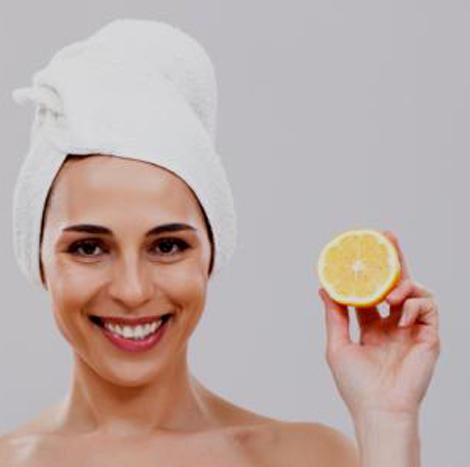 El limón aporta numerosos beneficios a nuestra piel 1