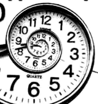 el organismo y el paso del tiempo