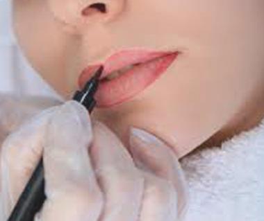 ¿Es dolorosa la micropigmentación de labios? 4