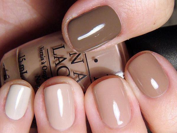 esmaltes de uñas para este invierno