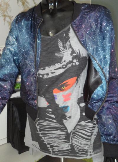 Moda: los nuevos tipos de prints y estampados 1