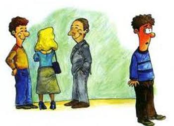 La fobia social: un trastorno de ansiedad 1