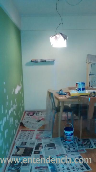 Formas de cuidar las paredes de nuestro hogar 1