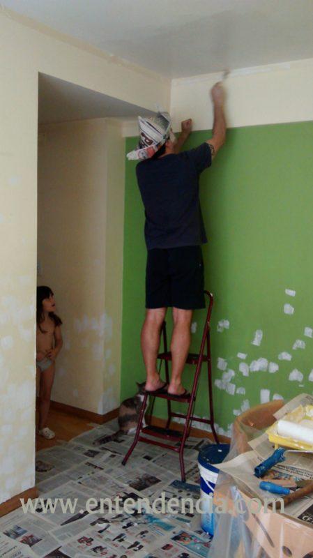formas-de-cuidar-las-paredes-de-nuestro-hogar