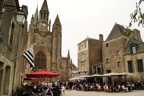 LA BAULE, el centro turístico de moda de Francia 9