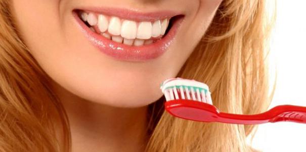 importancia de tener dientes sanos