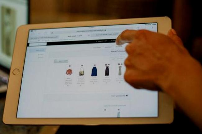 Nuevo hábitos: la moda ya se encuentra casi siempre online 3